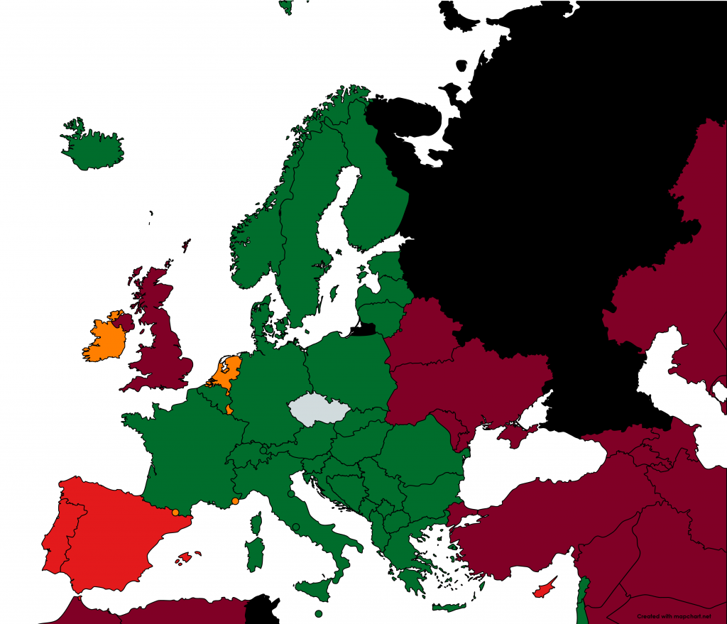 Map-of-countries-according-to-level-of-risk-from-12072021